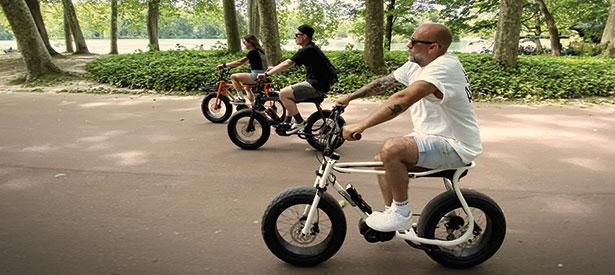 Le Comptoir du Cycle et les accessoires vélos disponibles